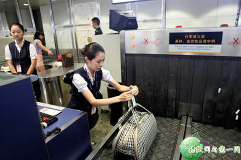 国内乘机注意事项及飞机行李托运说明
