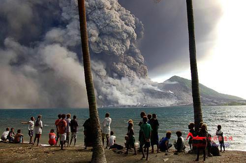 hs10 世界上最剧烈的十大火山喷发排行榜