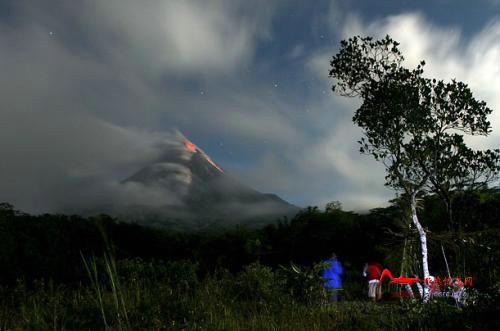 hs3 世界上最剧烈的十大火山喷发排行榜