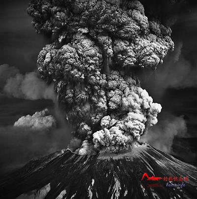 hs9 世界上最剧烈的十大火山喷发排行榜