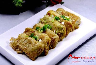 gtbch 京菜:锅塌白菜盒