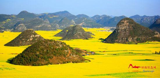 mjd7 世界上最色的十大美景地