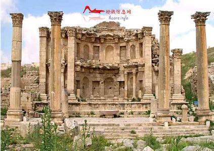 mslslm 世界十大奇迹:摩索拉斯陵墓