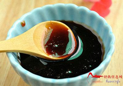 qlg 京菜:秋梨膏
