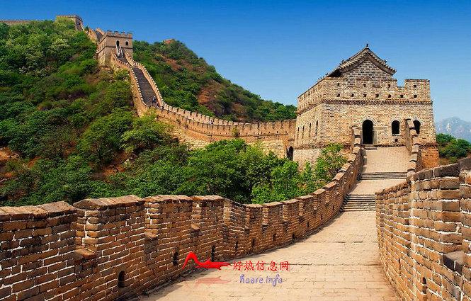 wlcc 世界十大奇迹:万里长城